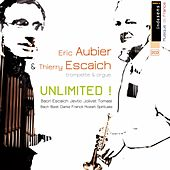 Unlimited! (Music for Trumpet and Organ) by Various Artists