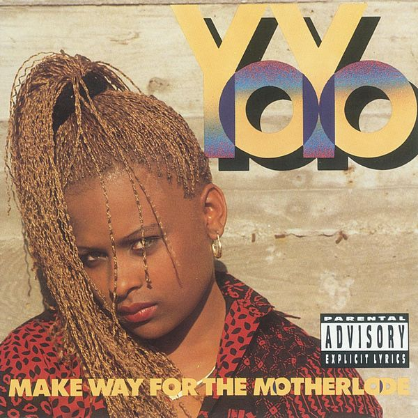 Image result for Yo-Yo: Make Way for the Motherlode