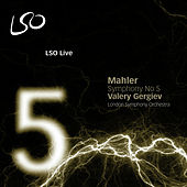 Mahler: Symphony No. 5 by Valery Gergiev
