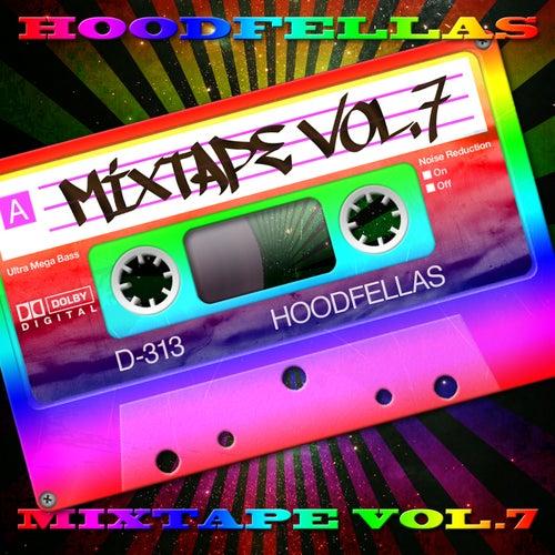Mixtape Vol.7 by Hood Fellas