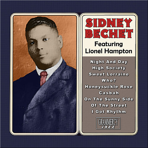 Featuring Lionel Hampton by Various Artists