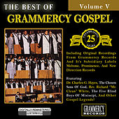 The Best Of Grammercy Gospel Volume 5 by Various Artists