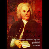 Bach: Festival by Various Artists