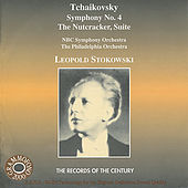 Tchaikovsky: Symphony No. 4 & The Nutcracker, Concert Suite from the Ballet by Various Artists