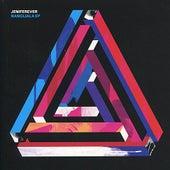 Nangijala - EP by Jeniferever