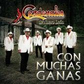 Con Muchas Ganas by Cardenales De Nuevo León