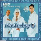 Mister feeling  The Remixes by Masterboy