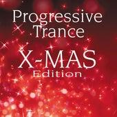 Progressive Trance (X-Mas Edition) by Various Artists