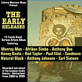 The Early Releases by Various Artists