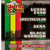 Eyes On My Purpose by Various Artists
