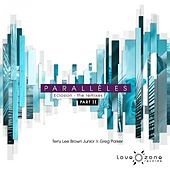 Parallèles : Eclosion (The Remixes Part 2) by Terry Lee Brown Jr.