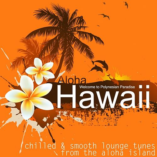 Hawaii Lounge (Chilled Tunes from the Aloha Island) by Various Artists