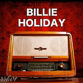 H.o.t.s Presents : The Very Best of Billie Holiday, Vol. 1 by Billie Holiday