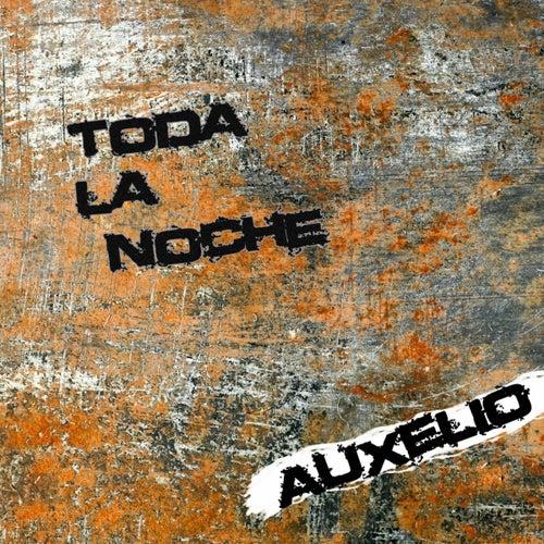 Toda la noche by Auxelio