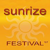 Sunrize Festival - The World's Best Electronic Techno Trance by Various Artists