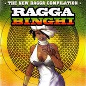 Ragga Binghi (The New Ragga Compilation) by Various Artists