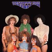 Velvet Fogg by Velvet Fogg