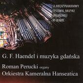 G.F. Handel and Danzig music by Roman Perucki