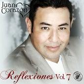 Reflexiones, Vol.7 by Juan Corazón