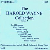 The Harold Wayne Collection, Vol. 7 (1901-1908) by Various Artists