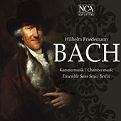 Bach: Chamber Music by Various Artists