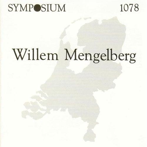 Willem Mengelberg by Willem Mengelberg