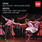 Copland & Bernstein by Various Artists
