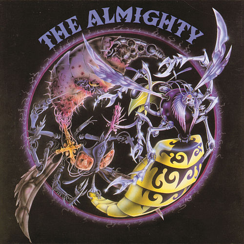 The Almighty by The Almighty