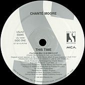This Time / Old School Lovin' by Chante Moore