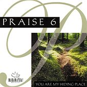 Praise 6 - You Are My Hiding Place by Maranatha! Music