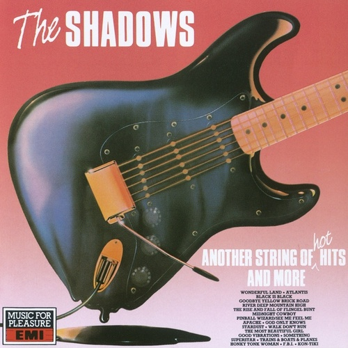 Another String Of Hot Hits (And More!) by Various Artists