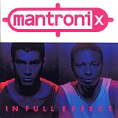 In Full Effect by Mantronix