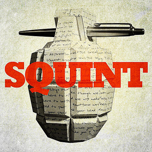 We All Break the Same - Acoustic by Squint
