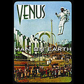 Venus by Man on Earth