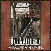 Woodstock Winter by Tom Pacheco