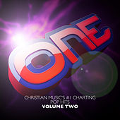 ONE Christian Music's #1 Charting Pop Songs V2 by Various Artists