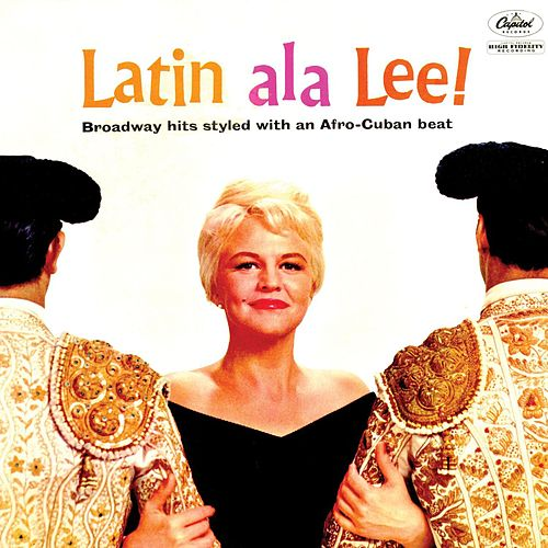 Latin Ala Lee by Peggy Lee