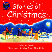 Stories of Christmas - Christmas Stories from The Bible by Ingrid DuMosch