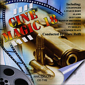 Cinemagic 18 by Philharmonic Wind Orchestra
