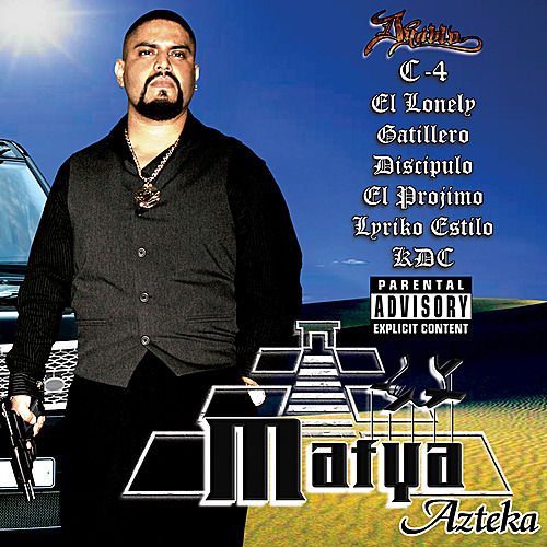 Mafya Azteka by Various Artists