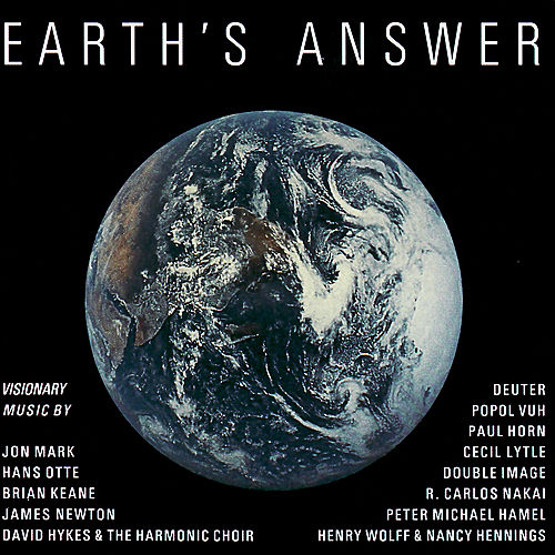 Earth's Answer von Various Artists