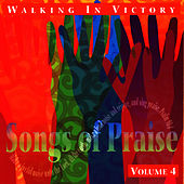 Walking In Victory - Songs of Praise Collection Volume 4 by The London Fox Singers