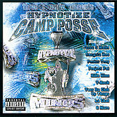Three 6 Mafia Presents: Hypnotize Camp Posse by Various Artists