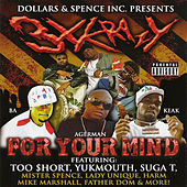 For Your Mind by Various Artists
