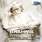 Brahms: Symphony No.4 by Zdenek Macal