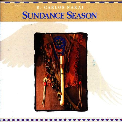 Sundance Season by R. Carlos Nakai
