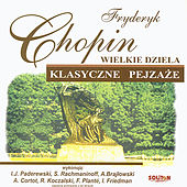 Frédéric Chopin - Great Works by Various Artists
