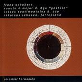 Schubert: Sonata D major D 850