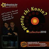Pronto chi Kanta? Collection 2010 by Various Artists