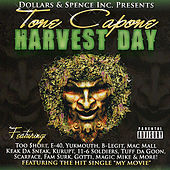 Harvest Day by Tone Capone